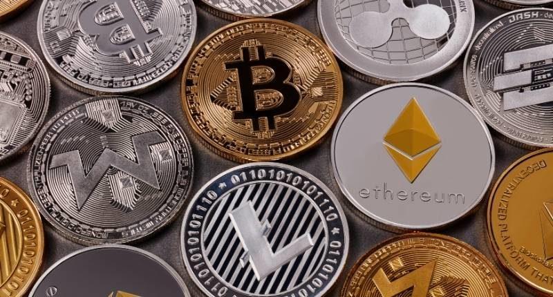 cryptocurrency bitcoin ethereum
